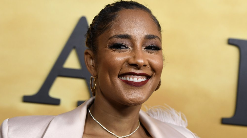 The real reason Amanda Seales is leaving The Real