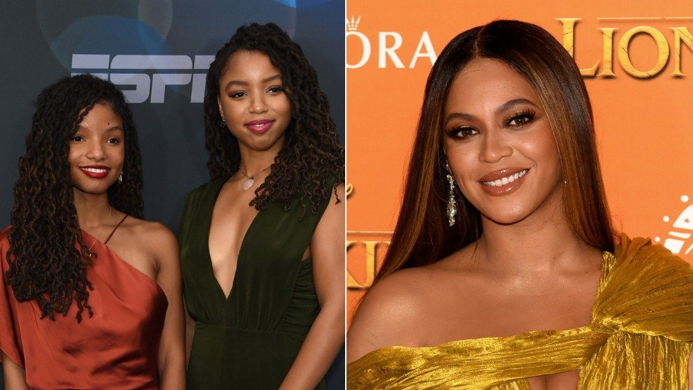 The unsaid truth of Chloe x Halle's relationship with Beyonce