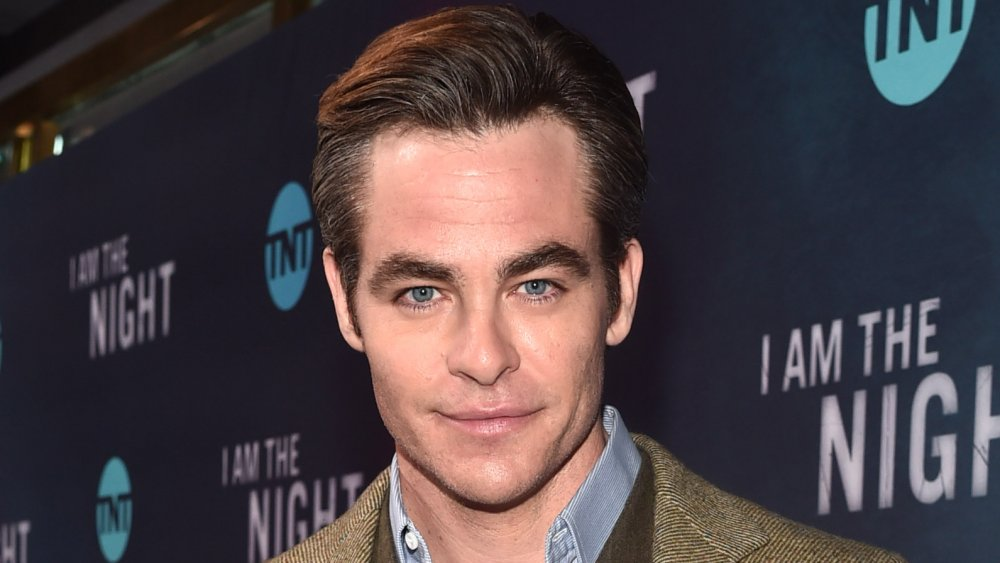 The unsaid truth of Chris Pine's famous parents