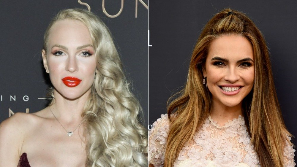 The unsaid truth of Selling Sunset stars Chrishell and Christine's relationship