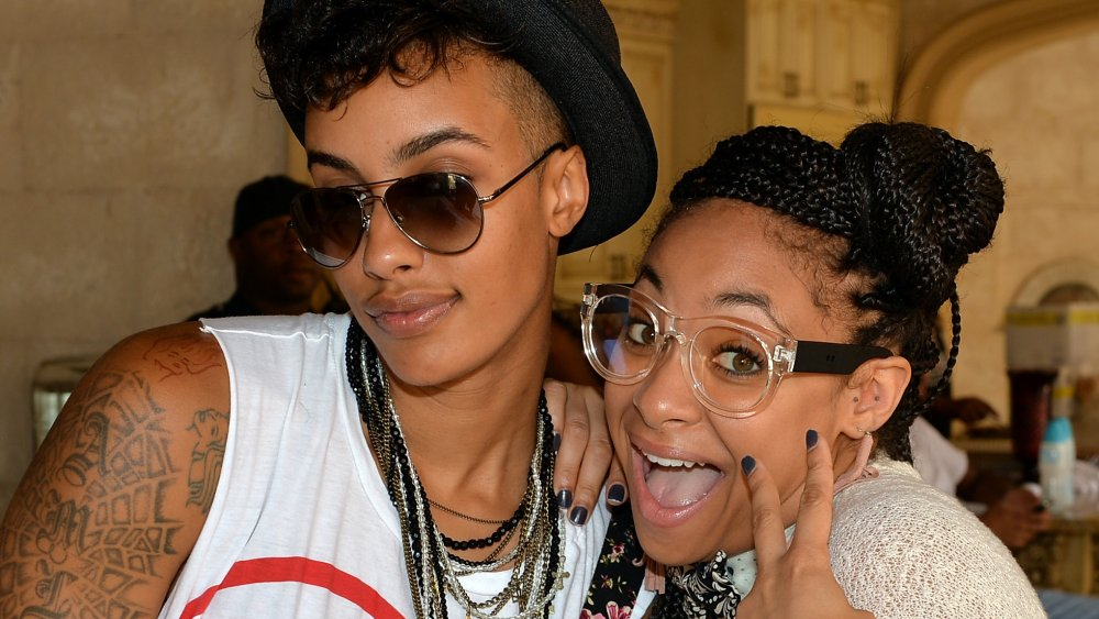 The unsaid truth about AzMarie Livingston and Raven-Symone's breakup