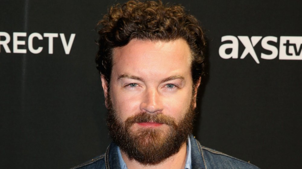 The unsaid truth about Danny Masterson