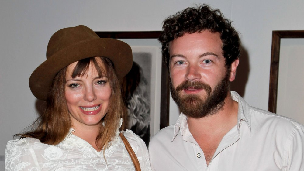 unsaid truth about Danny Masterson's wife, Bijou Phillips