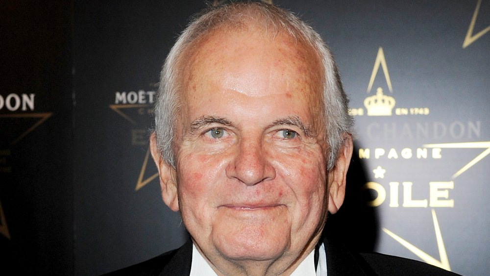 The unsaid truth about Ian Holm's wife