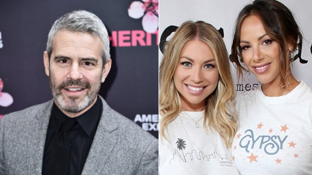 This is What Andy Cohen thinks about the Vanderpump Rules firings