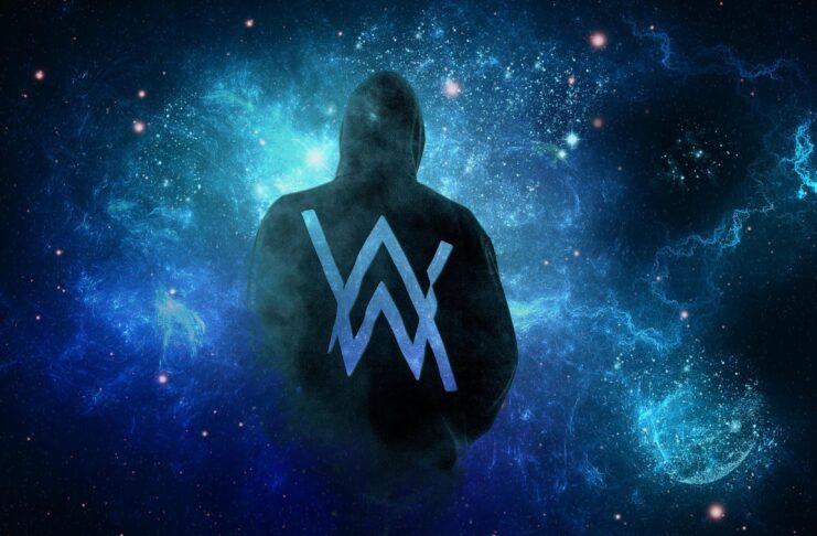Ina Wroldsen - Strongest (Alan Walker Remix) free mp3 download