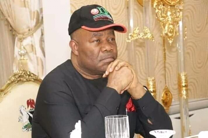 Most NDDC contracts are handled by members of National Assembly – Akpabio