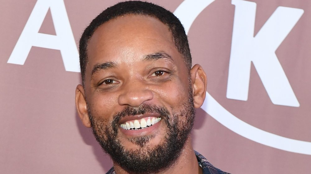 Body language expert makes a bold claim about Will Smith
