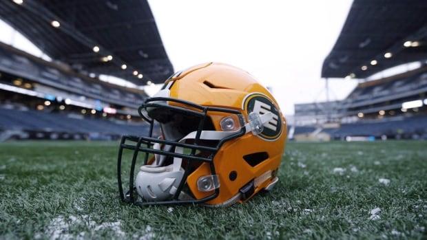 CFL sponsor threatens to cut ties unless Edmonton changes team name