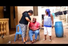 He Pretended To Be A Poor Driver Just To Find A Good Woman - Bolanle Ninalowo 2019 Nigerian Movies