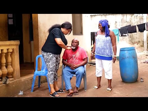 GET READY TO LAUGH HARD WHILE WATCHING THIS FUNNY COMEDY MOVIE - Nigerian Comedy Movies 2020