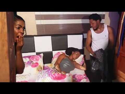 I NEVER KNEW THAT THE DEAD BODY I SAW IN MY BROTHER'S ROOM IS MY SISTER - African Movies 2020