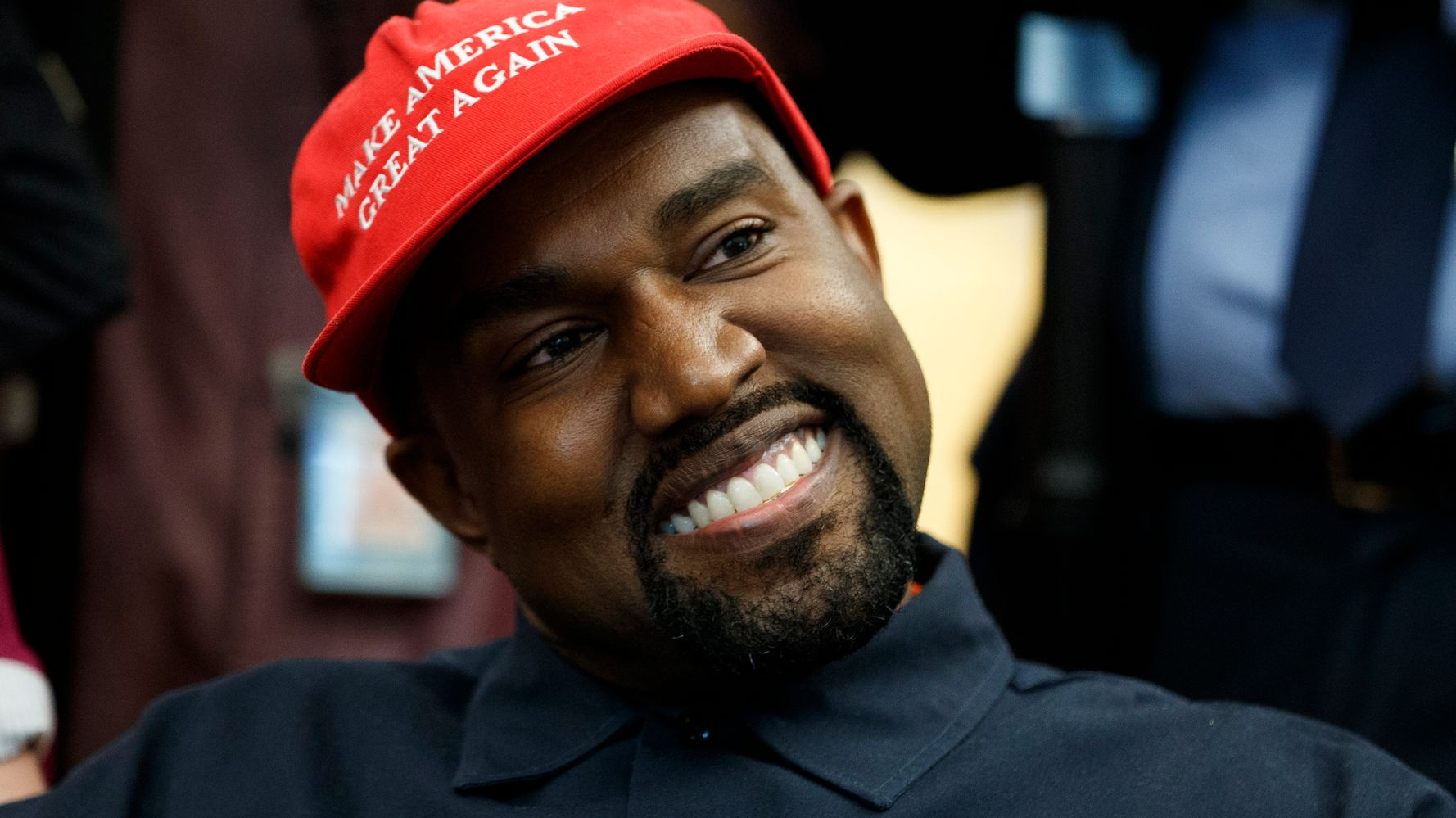 Kanye West Announces 2020 Presidential Run On Twitter