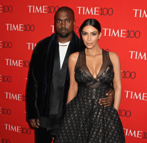Kanye West Visits Hospital for 'Anxiety' After Apologizing to Kim Kardashian