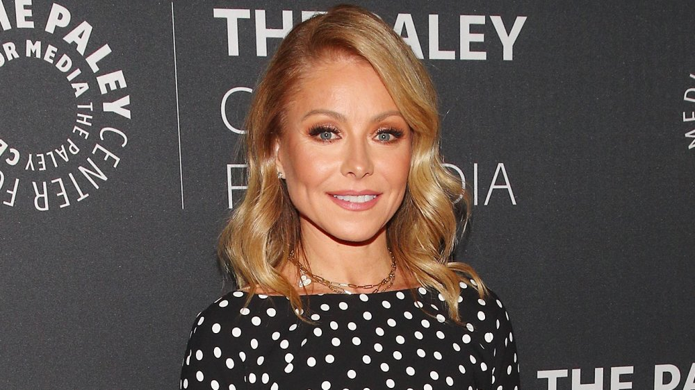 Kelly Ripa's most emotional moments on Live