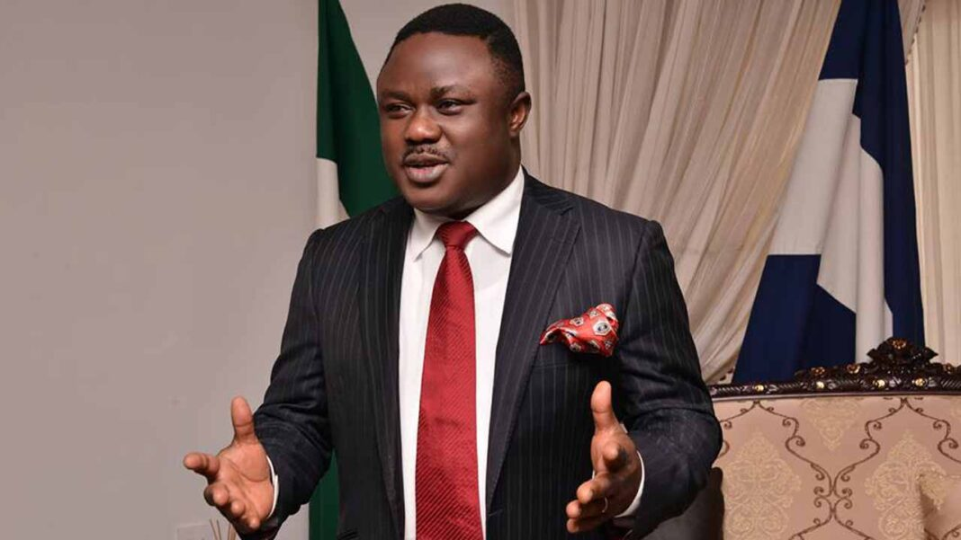 Nigeria news : COVID-19: Gov Ayade gives latest update on Cross River