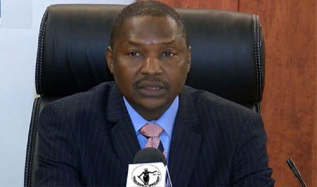 Nigeria news : Malami under fire for suggesting whistleblowers should recover loot