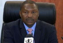 Nigeria news : Agba Jalingo's test experienced problem once again