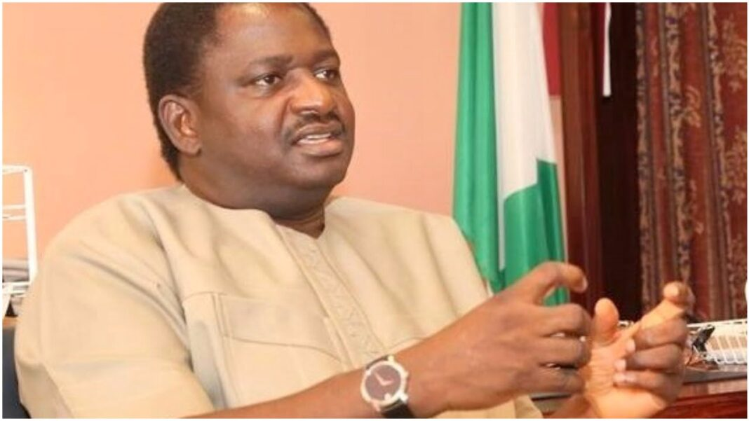 Nigeria news : Why Wike now praises Buhari, begging him to visit Rivers – Adesina