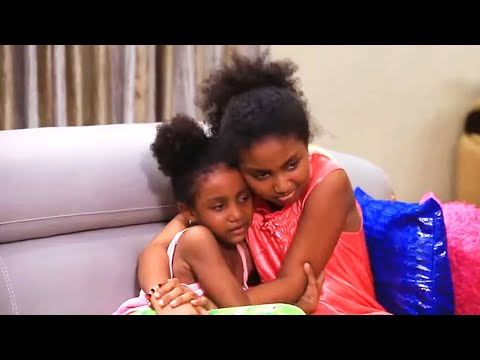 Our Evil Step Mother Maltreats Us But Our Mother's Ghost Came To Help Us - Nigerian Movies 2020