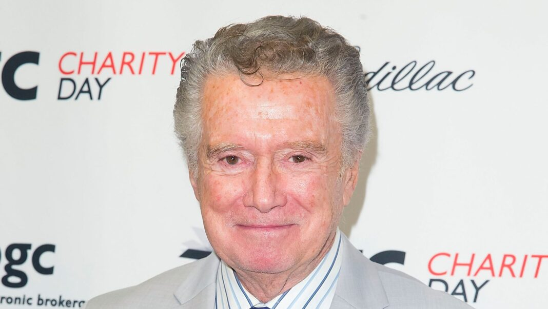 Regis Philbin and More Celebrity Deaths in 2020