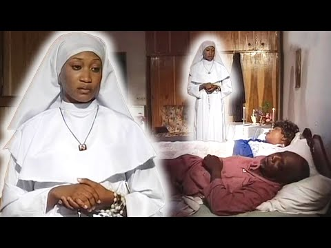 THE GHOST OF SISTER MARY {Recommended Classic Movie} - Nigerian Movies 2020 African Movies