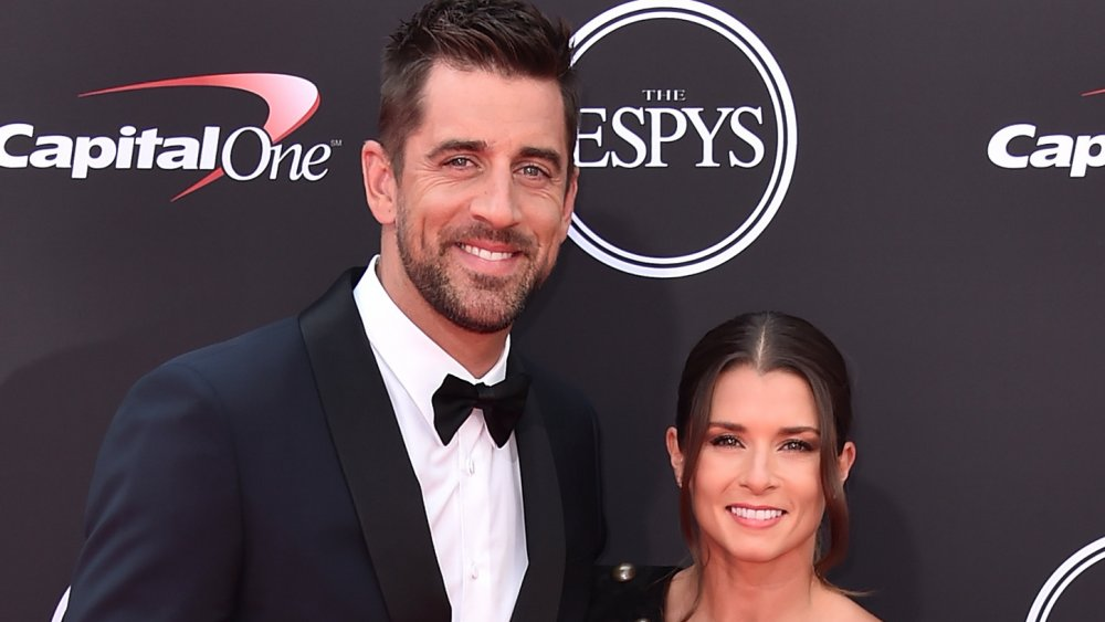 The real reason Aaron Rodgers and Danica Patrick broke up