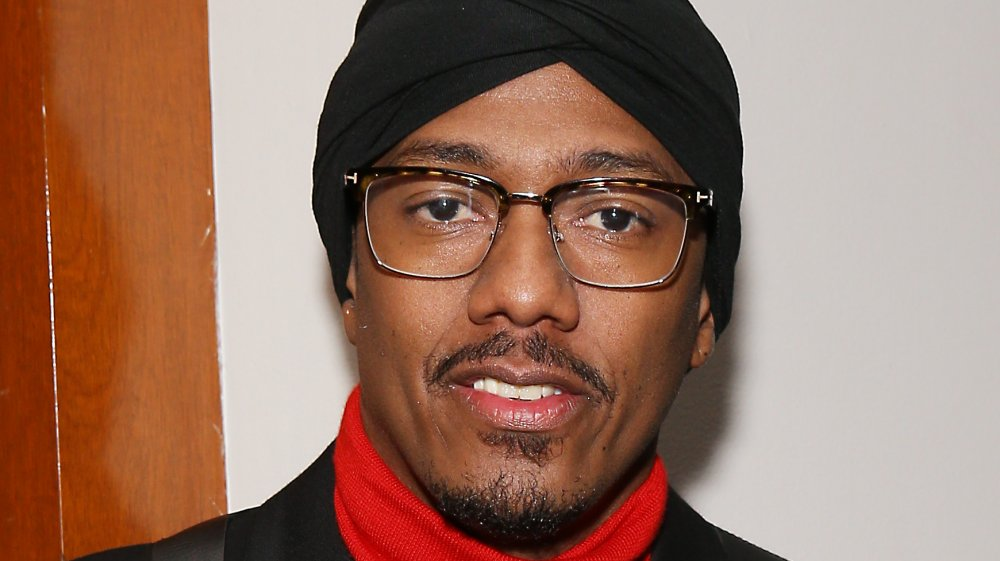 The real reason Nick Cannon's Masked Singer gig is safe