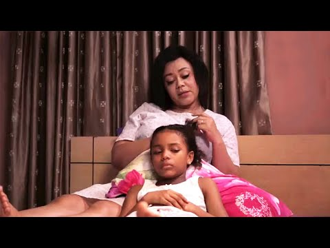 The Smart Little Girl Found A Billionaire To Marry Her Pretty Single Mother {Nadia Buari}-2020movies