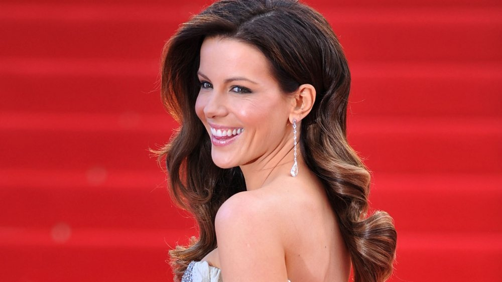 The strangest things about Kate Beckinsale's love life
