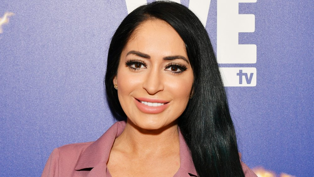 The unsaid truth about Angelina Pivarnick's relationship with her parents