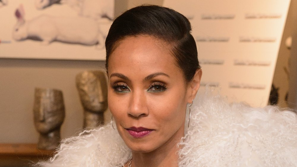 The unsaid truth about Jada Pinkett Smith's affair