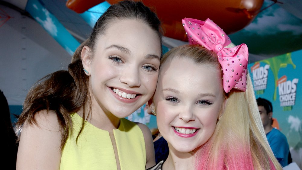 The unsaid truth of JoJo Siwa and Maddie Ziegler's relationship