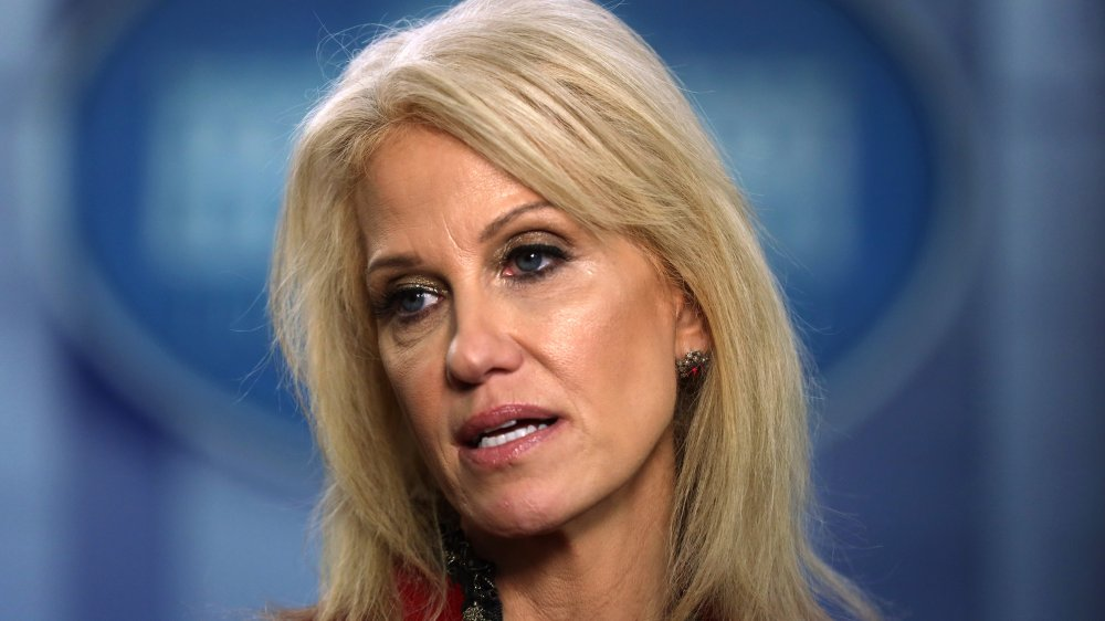 The unsaid truth of Kellyanne Conway's daughter