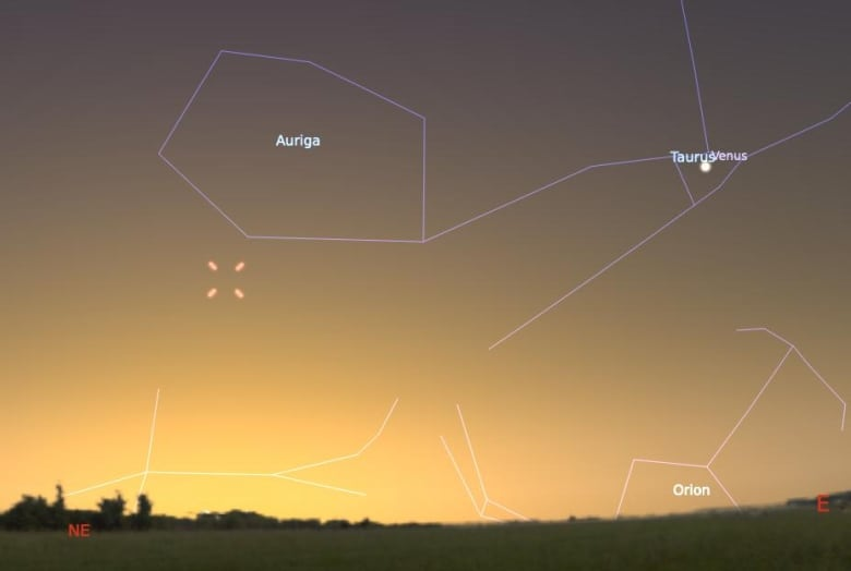 There's a new comet in the sky: Here's how you can see it
