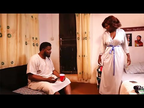 THIS COUPLE STORY WILL TEACH YOU A LOT TRY TO WATCH - NIGERIAN MOVIES 2020 AFRICAN MOVIES