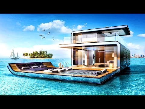 Video: ✅ 8 Most Insane Houses You Won't Believe Exist