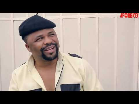 YOU WILL LAUGH AND FALL ON YOUR BUM WATCHING THIS FUNNY COMEDY MOVIE - Nigerian Comedy Movie 2020