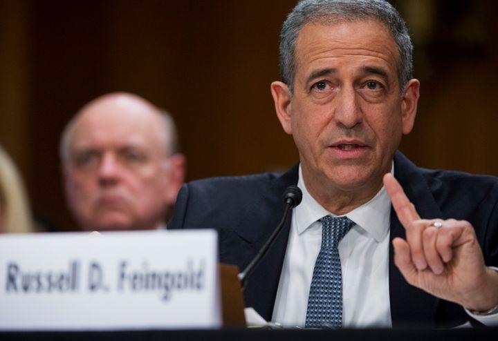 Progressive Groups Prepare To Reshape The Courts Under A Biden Presidency