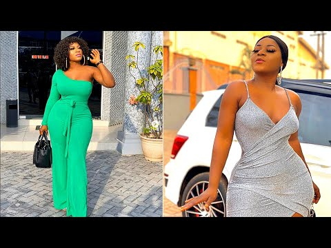 DESTINY ETIKO THE PRETTY BOSS LADY 2 - 2020 Latest Nigerian Movie | African Nollywood Movies 2020