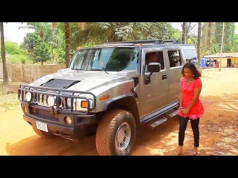 How A Billionaire Married The Pretty Village Girl He Met On His Way Home -2020 Latest Nigerian Movie