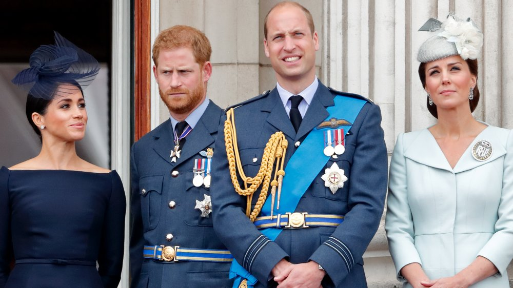 This is why the UK monarchy depends on Harry and William ending their feud