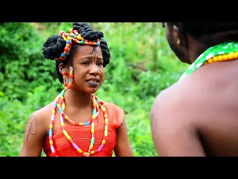 PRINCESS OF HAPPINESS {New Full Movie} - Mercy Kenneth 2020 Latest Nigerian Movies | African Movies