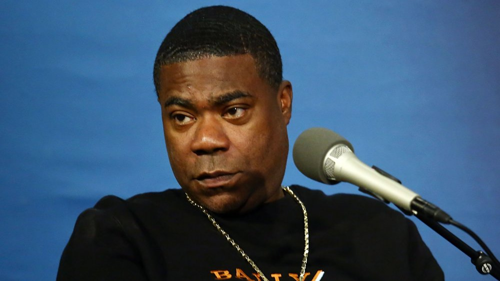 The Unsaid Tragic About Tracy Morgan