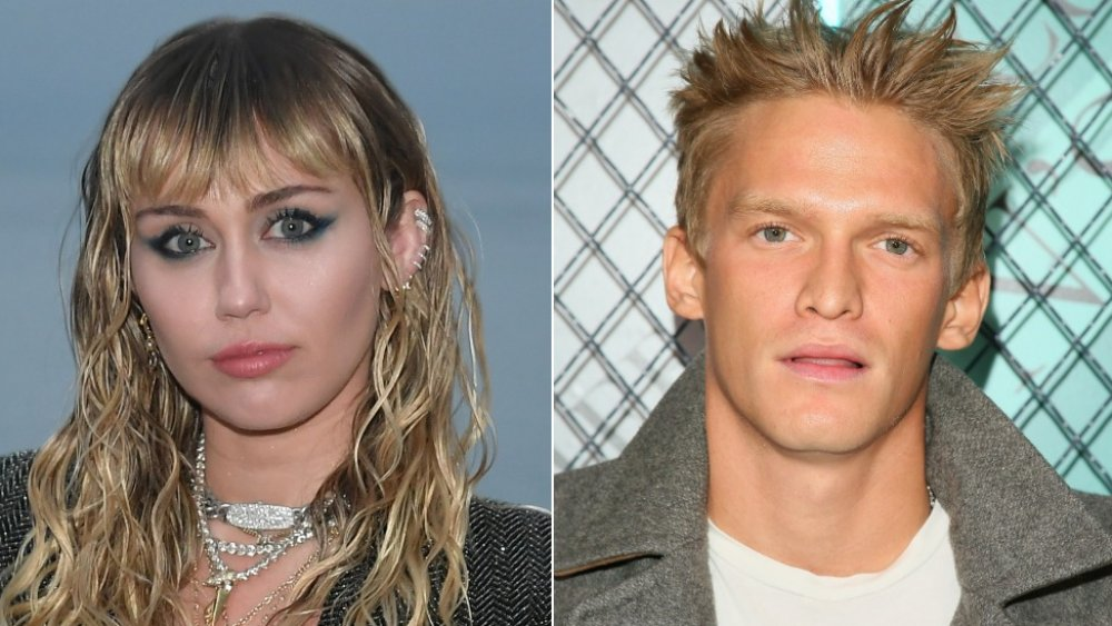 The real reason Miley Cyrus and Cody Simpson split