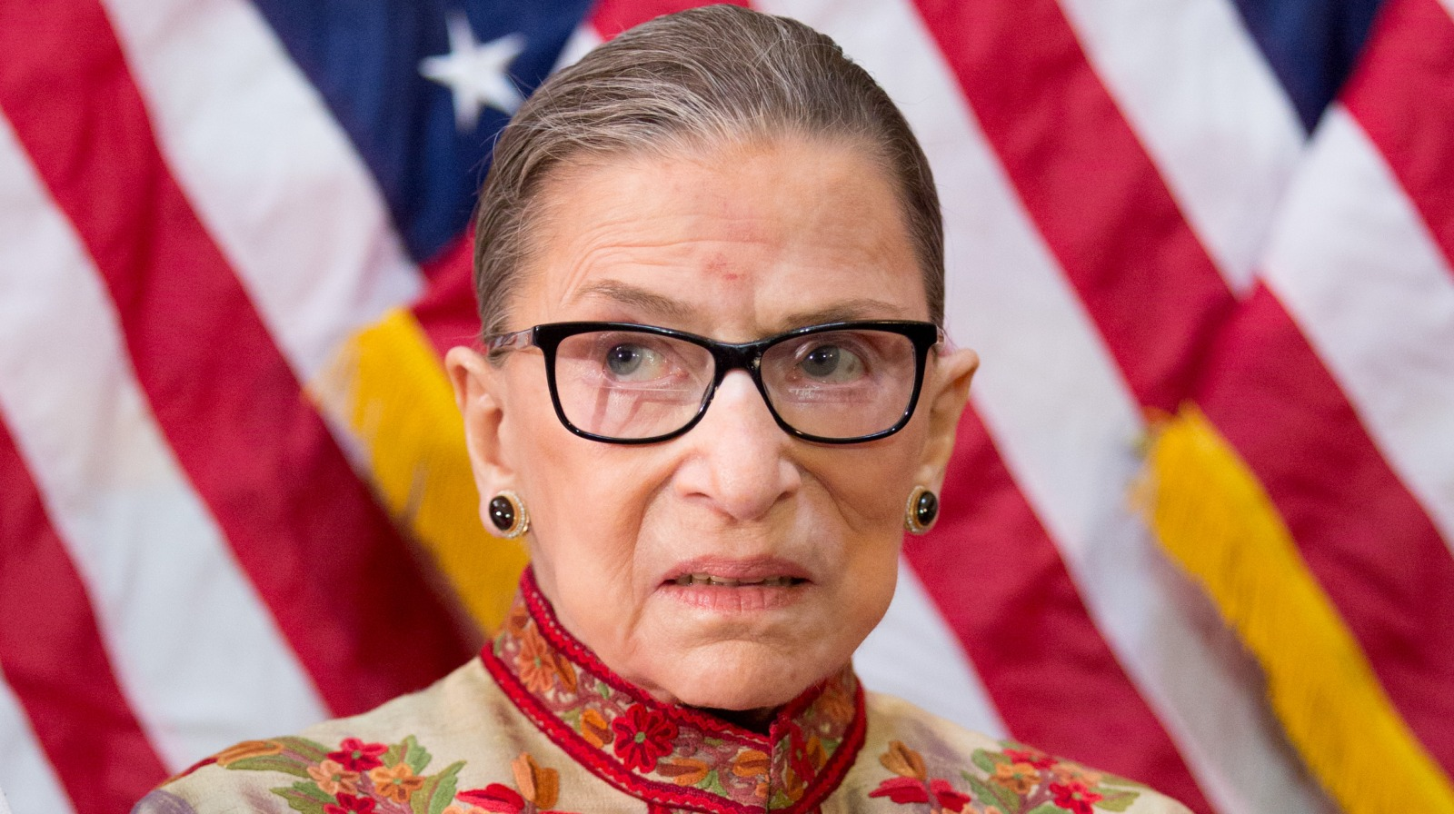 Celebrities react to Ruth Bader Ginsburg's heartbreaking death