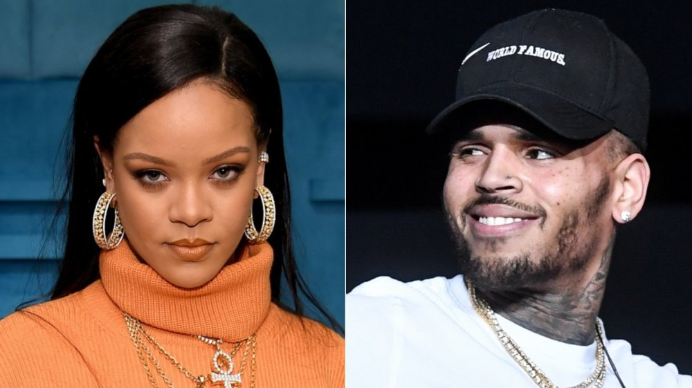 The unsaid truth about Rihanna love for Chris Brown