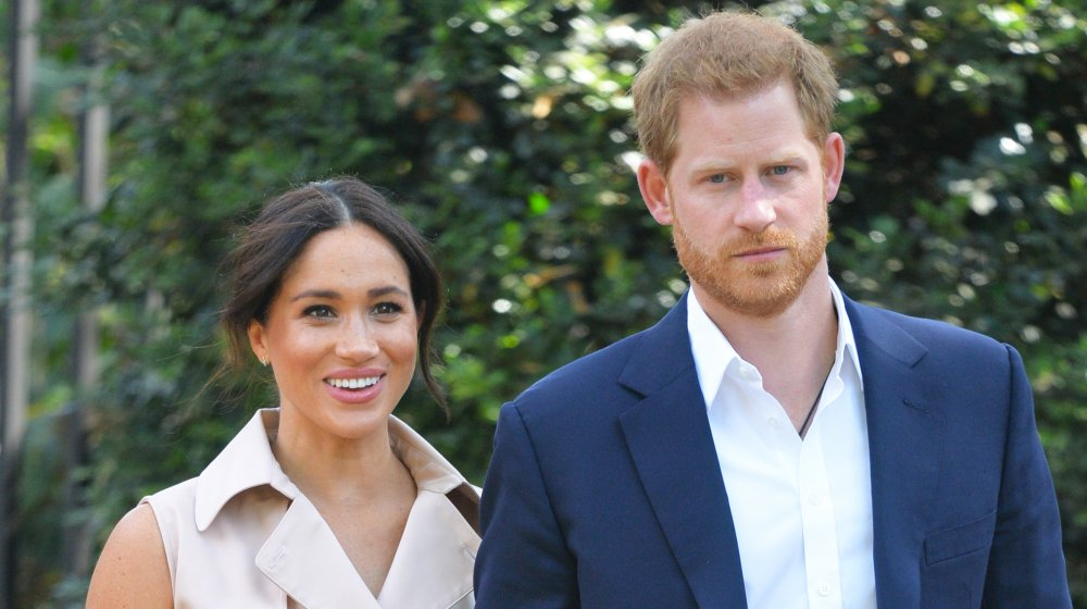 These are the rules you have to follow if you hire Prince Harry and Meghan Markle