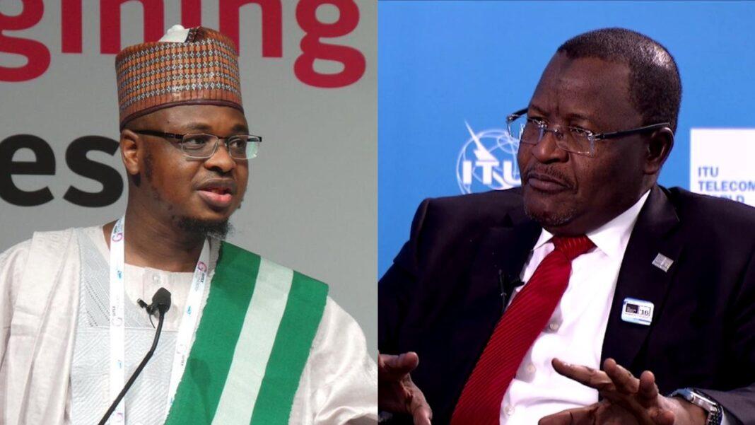 Nigeria news : Pantami, Danbatta, others set for 2020 virtual internet governance forum