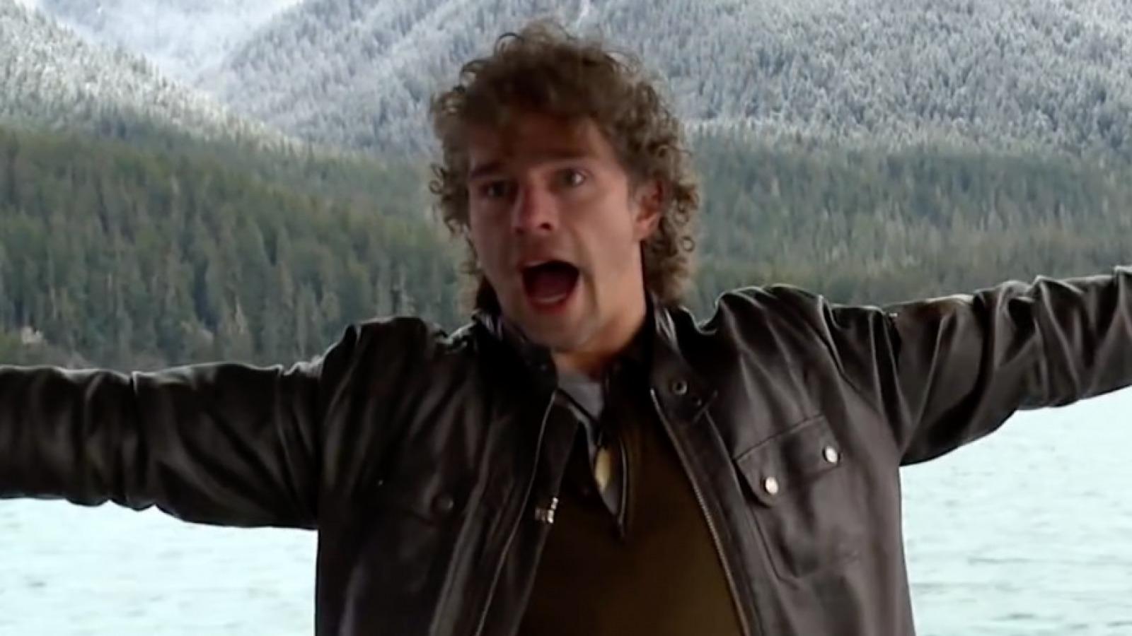The unsaid truth of Alaskan Bush People star Matt Brown's addiction
